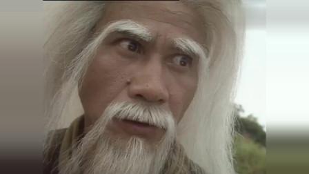 """独臂刀客:""""风云第一刀""""齐羽大战""""刀神""""风一雷!"""