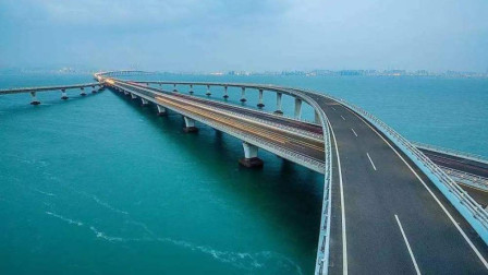 """世界上最""""长""""的大桥,长达164公里,就在中国这个地方"""