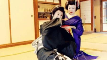 日本街头碰到这类女子,最好不要随意拍照,后果不堪设想