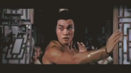残缺8:罗宝偷袭韦打铁却丧命,陈顺韦打铁大战万总管和神弹子!