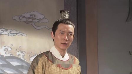 神探包青天:包拯的父亲厉害了,一连救了两位皇帝一般人没这福气
