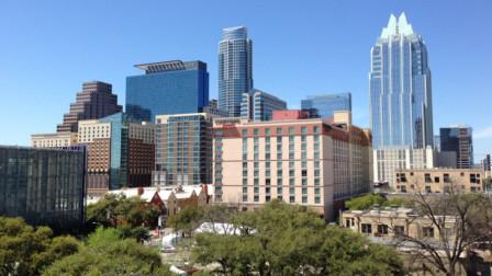 还在美国东西两岸买房?以量级增长的德州才是美国的未来