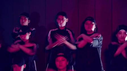 中国流行舞《活着》,带你探寻生命背后的意义!