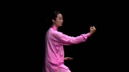 24式太极拳教与学:完整版(最终版)
