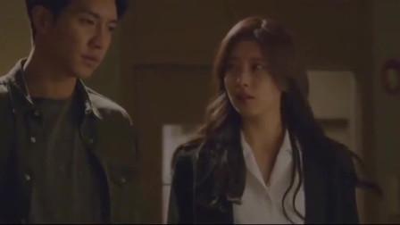 浪客行:裴秀智看着昏迷的申成禄担心,李昇基莫名有点失落!