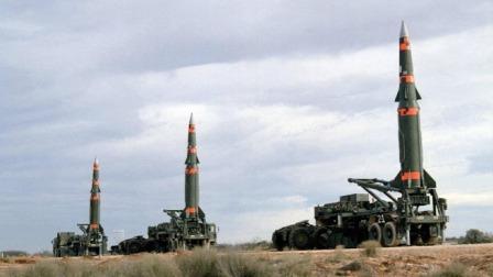 美国指责中国继续研发核武器,自己却在海湾战争中使用恶毒武器
