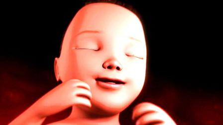 """原来这些本领,胎宝宝在孕期里可能就""""掌握""""了,看完忍不住想笑"""