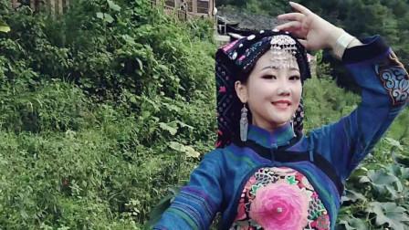 zhanghongaaa交谊舞(精选水兵舞)幺妹住在十三寨原创