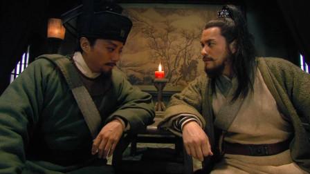 好好的山大王不当,宋江为啥要接受招安?这官职足让奸臣睡不好觉