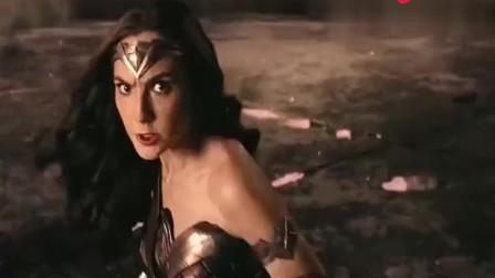 超人回归, 秒荒原狼!这么bog的超级英雄太夸张了
