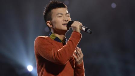 《中国好声音》周深压轴,秒所有学员,网友:不如把冠军给他
