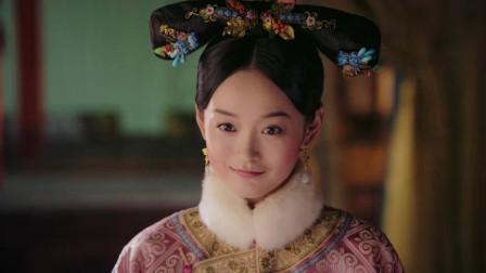 如懿传:皇后埋怨贵妃冲动,太不计后果了,真是操碎了心