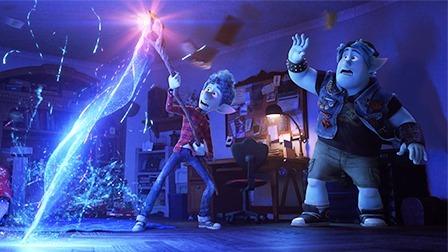 《1/2的魔法》北美正式预告发布!北美2020年3月6日解锁咒语