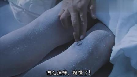 驱魔警察:英叔验尸不用刀?手指一动尸体复活?真邪乎啊!