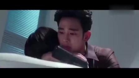 电影《real》里雪莉和金秀贤的戏超级好看