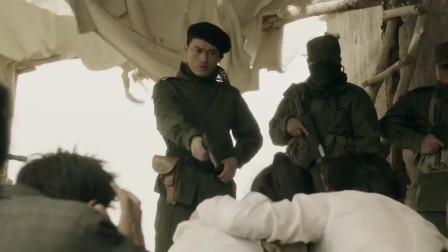 佣兵的战争:小队展开行动,准备把的人质解救出来
