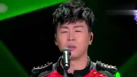 胡彦斌说唱《过火》爆发力太强了,百听不厌,怎么听都听不够