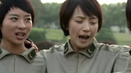 火凤凰:你是中国女兵?你确定你还是个男人?