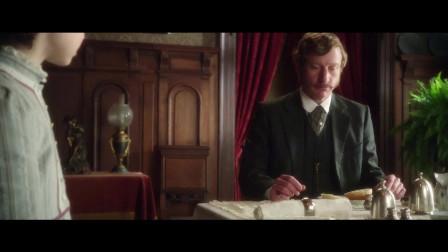 公爵答应把小海蒂送回家,和爷爷团聚,那克拉拉怎么办!