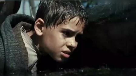 二战经典《流浪的尤莱克》,犹太男孩的求生路,是那么艰辛又勇敢