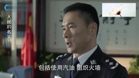 赵东来当面汇报,李达康更是霸道:那就批捕!对上对下都有交代!