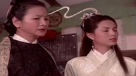 杨门女将:辽国派出,佘太君足智多谋带领杨家将敌