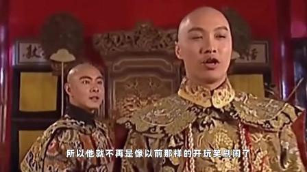 鹿鼎记的康熙为何如此喜欢韦小宝?原因不难解释