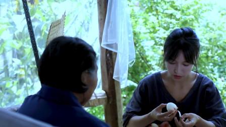 李子柒做各式果酱给婆婆吃,油管网友:我简直太爱奶奶和子柒了