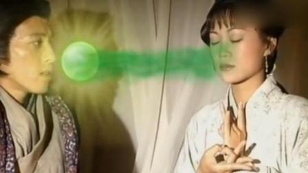 聊斋:甘钰带着灵珠回到阿英身边,吉了想见姐姐最后一面!