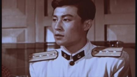 电影《海鹰》导演选角:王心刚不用试镜就演男主角!