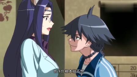 狐妖小红娘:白月初告诉小丽,他们根本就没在一起,也根本不相爱