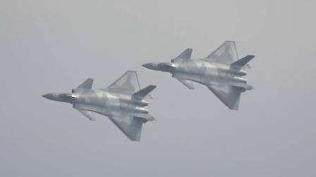 有了两种技术作为保障,歼20战斗机的隐身性能才能有保障