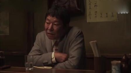 小林薰对他说其实很多人都在关心你的!要振作信心!