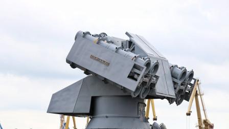 美国阿斯洛克反潜导弹,采用固体火箭发动机,航母战舰必备