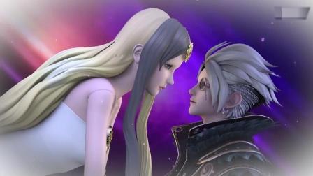 叶罗丽:庞尊想得到的不止白光莹的力量,还有她影子般的陪伴!