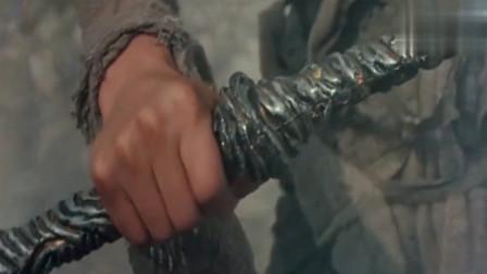 蜀山传:本以为是把破剑,没想到是一把神兵利器