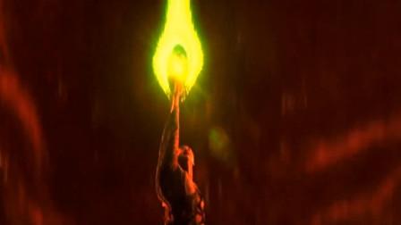 蜀山传:大魔头来袭,天雷双剑终于合璧成功,然而大魔头却有九千多条命