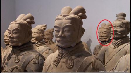兵马俑挖掘之后,发生1件怪事,考古学家决定不再挖掘秦始皇陵!