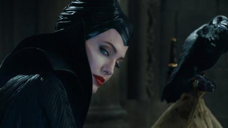 《沉睡魔咒》打破了童话中王子救公主的套路,怎么变成干妈救公主?