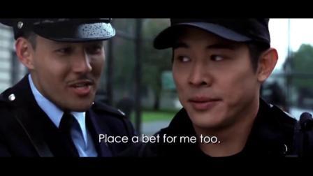 致命罗密欧:狱警把小伙吊起来打,不料小伙睁开眼那刻,噩梦开始