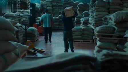 搬运工知道自己搬运的是世界上最贵的咖啡,竟组织策划抢劫,太真实了