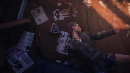 【冬瓜Grady】电影游戏神作《奇异人生Ⅱ》第三章03-熊孩子依然无敌