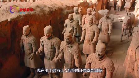 比秦始皇陵更神秘,这座皇陵千年没人敢挖,周边数里寸草不生
