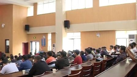 150多名残疾人参加农村实用技术培训班