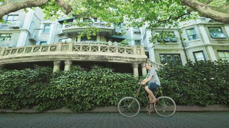 中国第一代豪华公寓,民国总理曾当婚房,舒适度至今无法超越