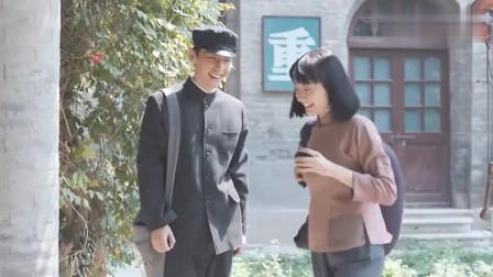 白鹿原:兆海帮白灵进女子学校,送上了油泼面的辣子,真贴心啊