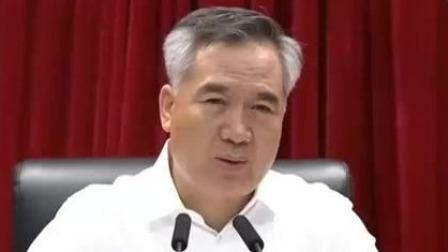 广视新闻 2019 2019年党校秋季学期中青年干部培训班开班 出席并讲话