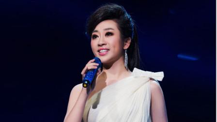 金婷婷现场献唱《在那遥远的地方》,忍不住跟着唱,不愧是经典金曲