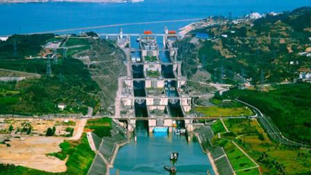 中国在三峡大坝周围部署了多少兵力保护大坝?美国表示不敢相信