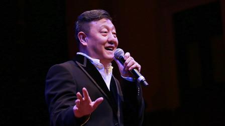 这首《千言万语》只有韩磊才能唱出那种味道,果然是歌坛上老前辈!